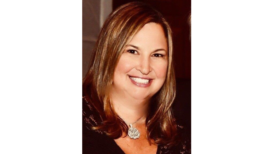 Gina Raphael, the new Chairperson of WIZO California