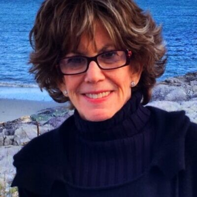 Pamela Braun Cohen