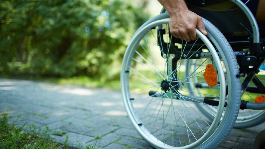Advocates for people with disabilities are concerned that the wide-ranging needs of this population, as in other years, may not be adequately met. Credit: Pressmaster/Shutterstock.