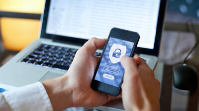 """Assac Networks protects smartphones from both hacking and tapping, and the fact that it does both at the same time (a rarity in the market) has made it a """"go-to"""" cyber-defense provider for security forces, government and defense organizations, and companies worldwide. Credit: Song_about_summer/Shutterstock."""