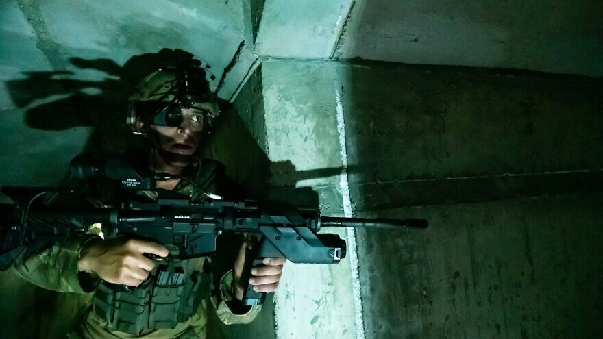 """The Assault Rifle Combat Application System (ACRAS) is """"a step change in the lethality, mission effectiveness and survivability of dismounted soldiers in both day and night,"""" said the company. Credit: Courtesy."""