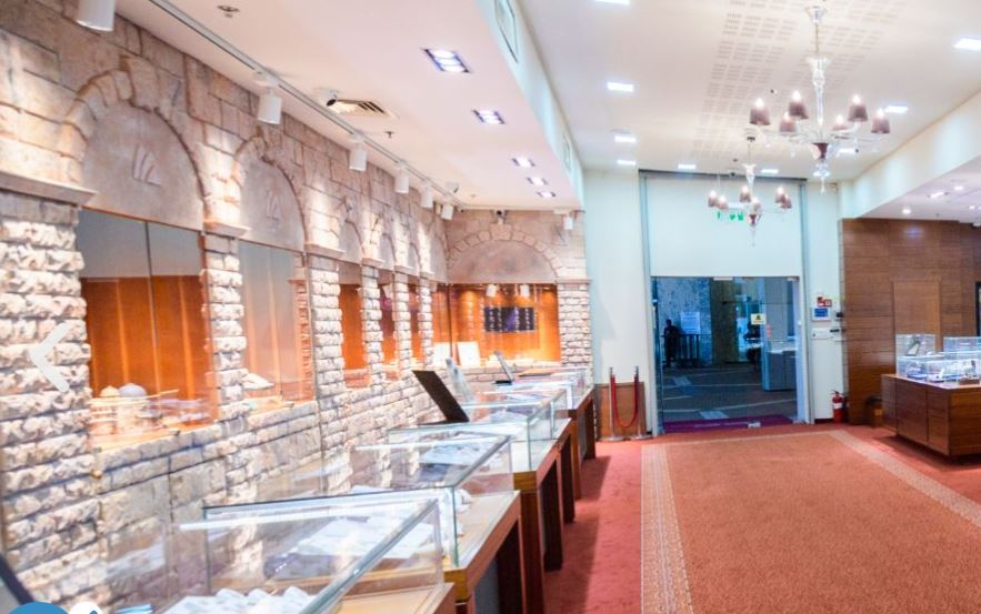 Israel's diamond industry to make first appearance at Bahrain jewelry expo